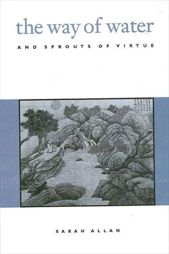 9780791433850: The Way of Water and Sprouts of Virtue