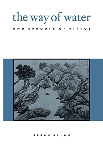 9780791433867: The Way of Water and Sprouts of Virtue