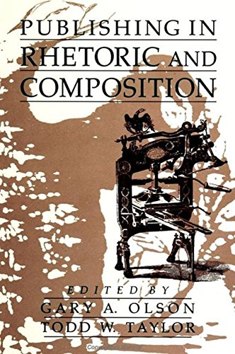 9780791433959: Publishing in Rhetoric and Composition