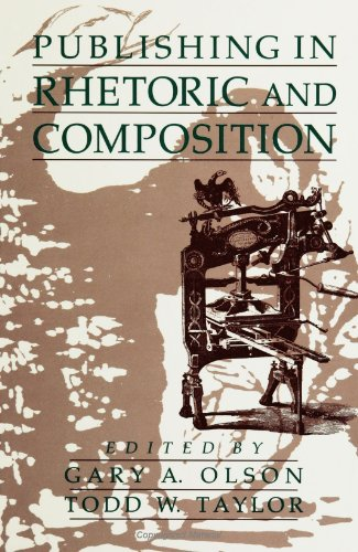 9780791433966: Publishing in Rhetoric and Composition