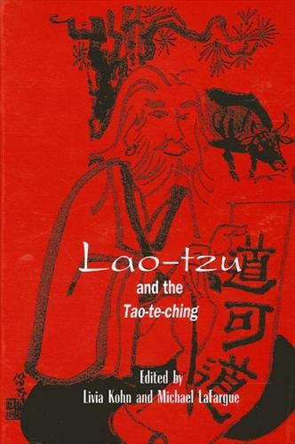 "9780791435991: Lao-Tzu and the ""Tao-TE-Ching"""
