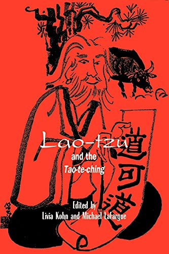 9780791436004: Lao-Tzu and the Tao-Te-Ching