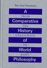 9780791436837: A Comparative History of World Philosophy: From Upanishads to Kant