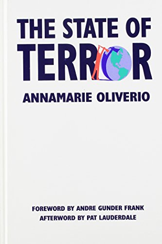 9780791437070: The State of Terror (S U N Y Series in Deviance and Social Control)