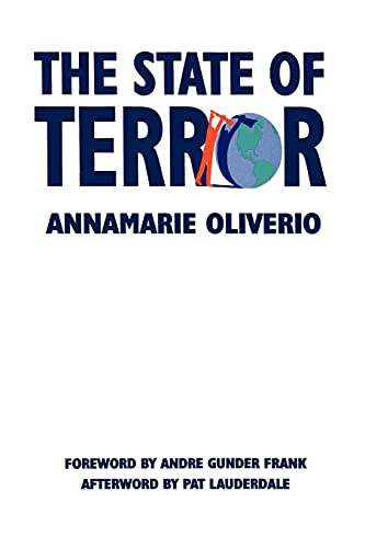9780791437087: The State of Terror (SUNY Series in Deviance and Social Control) (Suny Series, Deviance & Social Control)