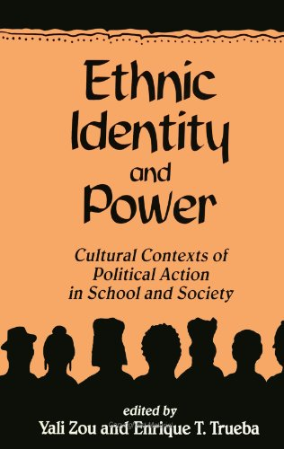 9780791437544: Ethnic Identity and Power: Cultural Contexts of Political Action in School and Society (Suny Series, Power, Social Identity, and Education) (Suny Series, Power, Social Identity, & Education)