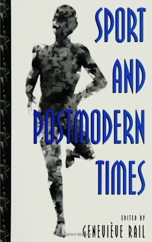 9780791439265: Sport and Postmodern Times (SUNY series on Sport, Culture, and Social Relations)