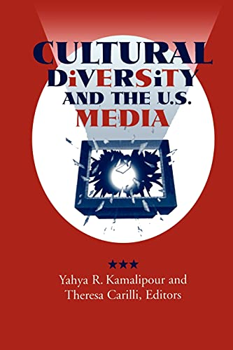 9780791439302: Cultural Diversity and the U.S. Media (Suny Series, Human Communication Processes) (Suny Series in Human Communication Processes)