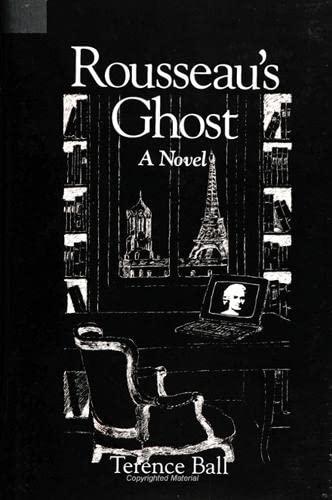 9780791439333: Rousseau's Ghost: A Novel