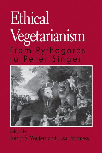 9780791440445: Ethical Vegetarianism