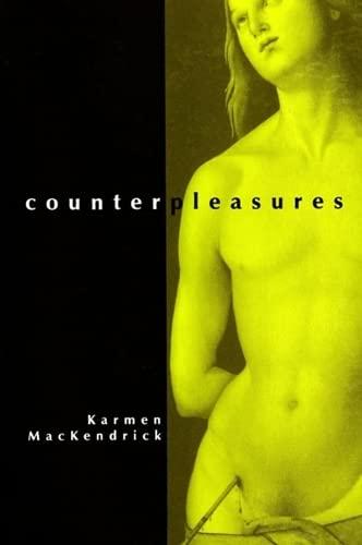 9780791441473: Counterpleasures