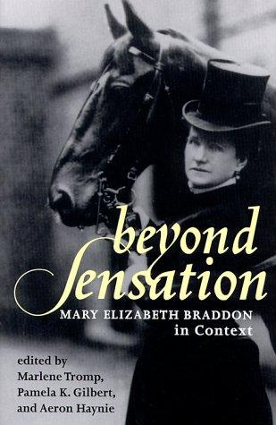 9780791444207: Beyond Sensation: Mary Elizabeth Braddon in Context