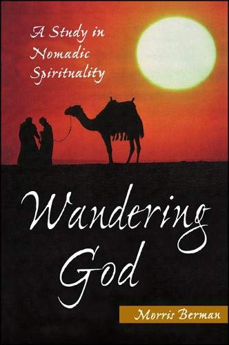 9780791444412: Wandering God: A Study in Nomadic Spirituality