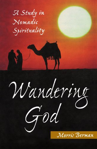 9780791444429: Wandering God: A Study in Nomadic Spirituality