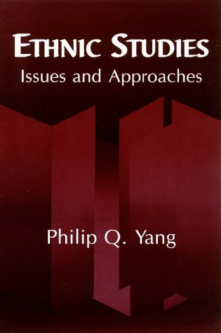 9780791444795: Ethnic Studies: Issues and Approaches