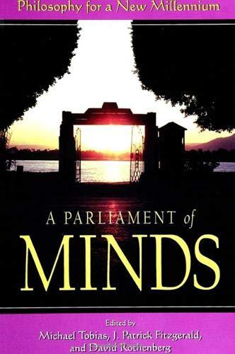 9780791444832: A Parliament of Minds: Philosophy for a New Millennium