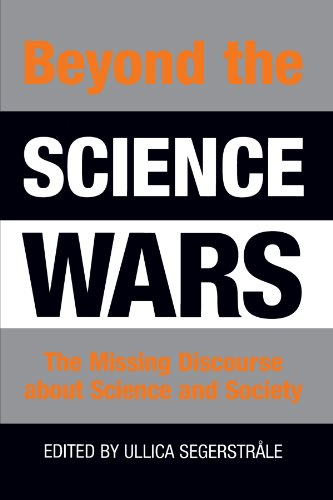 9780791446188: Beyond the Science Wars: The Missing Discourse About Science and Society (Suny Series in Science, Technology, and Society) (Suny Series, Science, Technology, & Society)