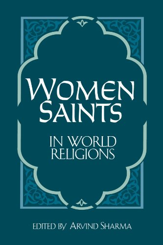 9780791446201: Women Saints in World Religions