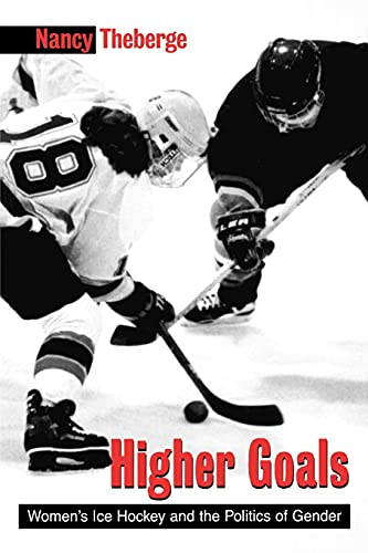 9780791446423: Higher Goals (Suny Series on Sport, Culture, and Social Relations)