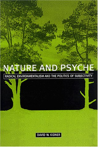 9780791447512: Nature and Psyche