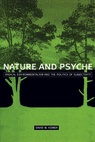 9780791447529: Nature and Psyche