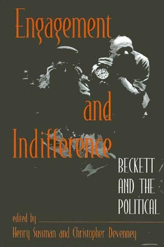 Engagement and Indifference.: Sussman, Henry.