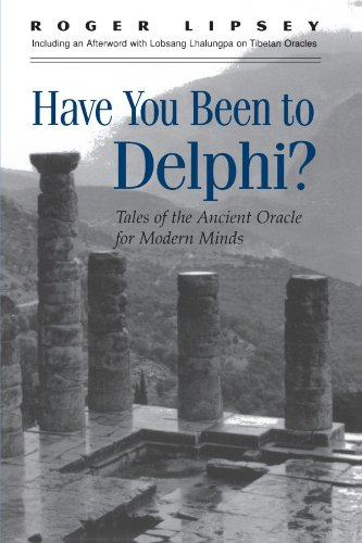 9780791447826: Have You Been to Delphi?: Tales of the Ancient Oracle for Modern Minds (Suny Series in Western Esoteric Traditions) (Suny Series, Western Esoteric Traditions)