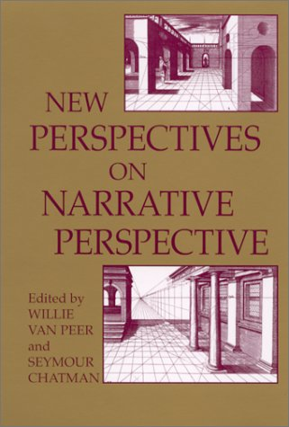 9780791447888: New Perspectives on Narrative Perspective (S U N Y SERIES, MARGINS OF LITERATURE)