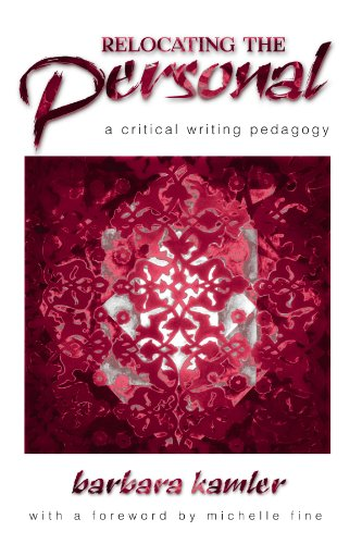 9780791448120: Relocating the Personal: A Critical Writing Pedagogy