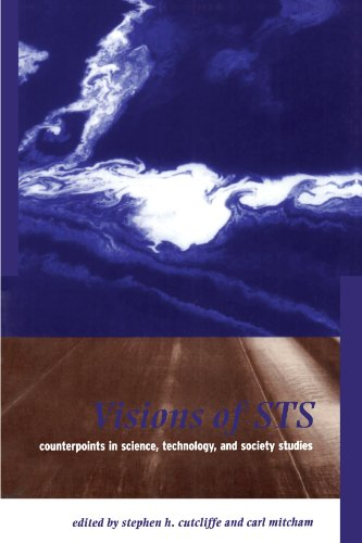9780791448465: Visions of STS: Counterpoints in Science, Technology, and Society Studies (Suny Series in Science, Technology, and Society)