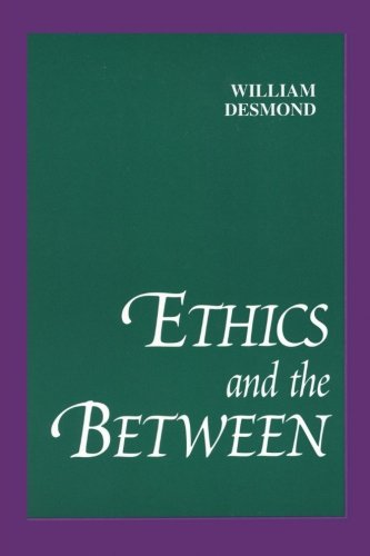 9780791448489: Ethics and the Between (SUNY Series in Philosophy (Paperback))