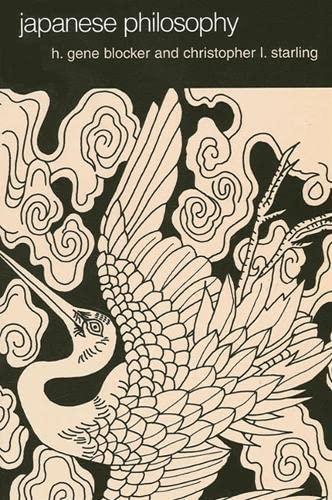 9780791450208: Japanese Philosophy