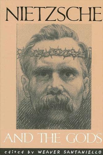 9780791451137: Nietzsche and the Gods