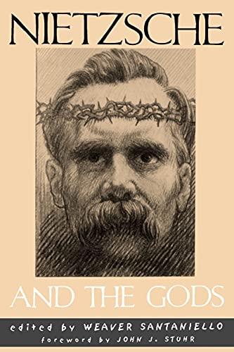 9780791451144: Nietzsche and the Gods