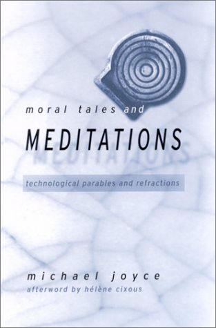 9780791451557: Moral Tales and Meditations: Technological Parables and Refractions