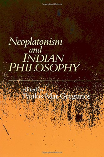9780791452745: Neoplatonism and Indian Philosophy (Studies in Neoplatonism-Ancient and Modern, 9)