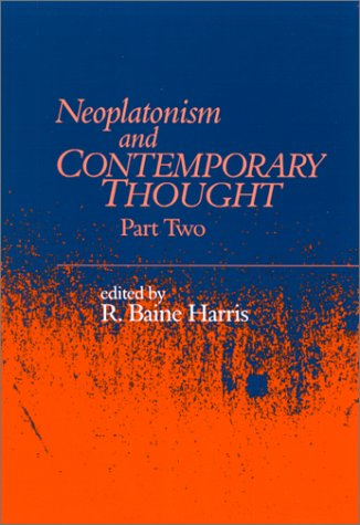 9780791452783: Neoplatonism and Contemporary Thought