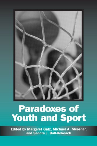 9780791453247: Paradoxes of Youth and Sport (SUNY series on Sport, Culture, and Social Relations)
