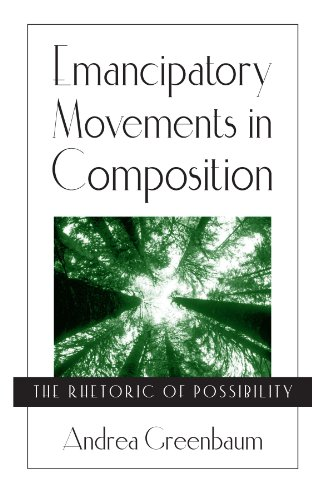 9780791454381: Emancipatory Movements in Composition: The Rhetoric of Possibility