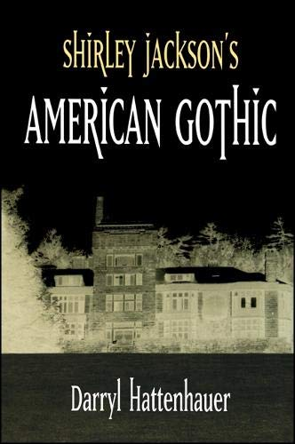 9780791456071: Shirley Jackson's American Gothic
