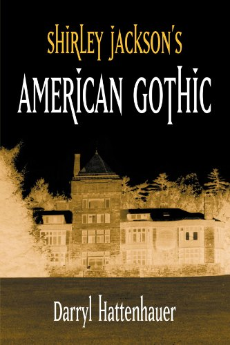 9780791456088: Shirley Jackson's American Gothic