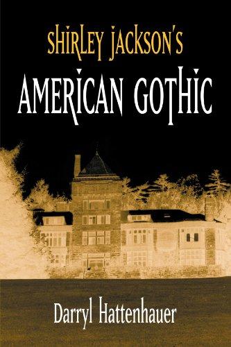 9780791456088: Shirley Jackson»s American Gothic