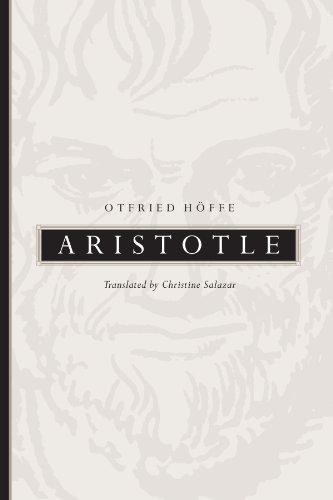 Aristotle.: Höffe, Otfried.