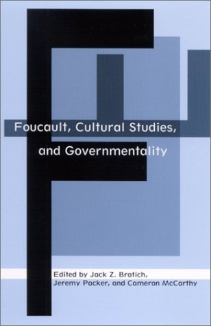 9780791456637: Foucault, Cultural Studies, and Governmentality