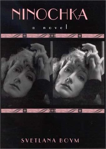 9780791457733: Ninochka: A Novel (SUNY Series, the Margins of Literature)