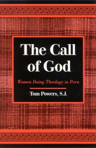 9780791457894: The Call of God: Women Doing Theology in Peru