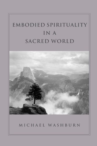 9780791458488: Embodied Spirituality in a Sacred World (Suny Series in Transpersonal and Humanistic Psychology)