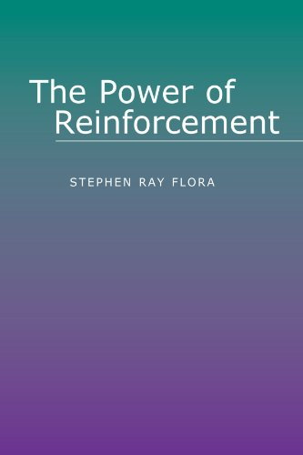 9780791459164: The Power of Reinforcement (Alternatives in Psychology) (SUNY Series, Alternatives in Psychology)