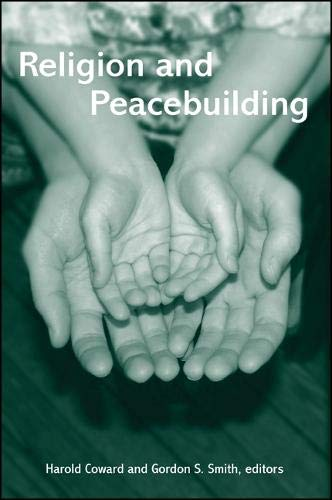 9780791459331: Religion and Peacebuilding (SUNY Series in Religious Studies)