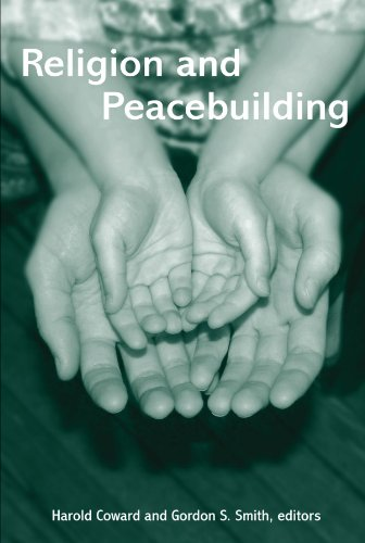 9780791459348: Religion and Peacebuilding (Suny Series in Religious Studies)
